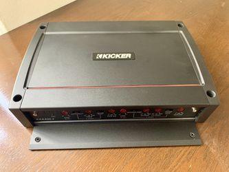 Kicker Car Amolifier KXA400.4 Thumbnail