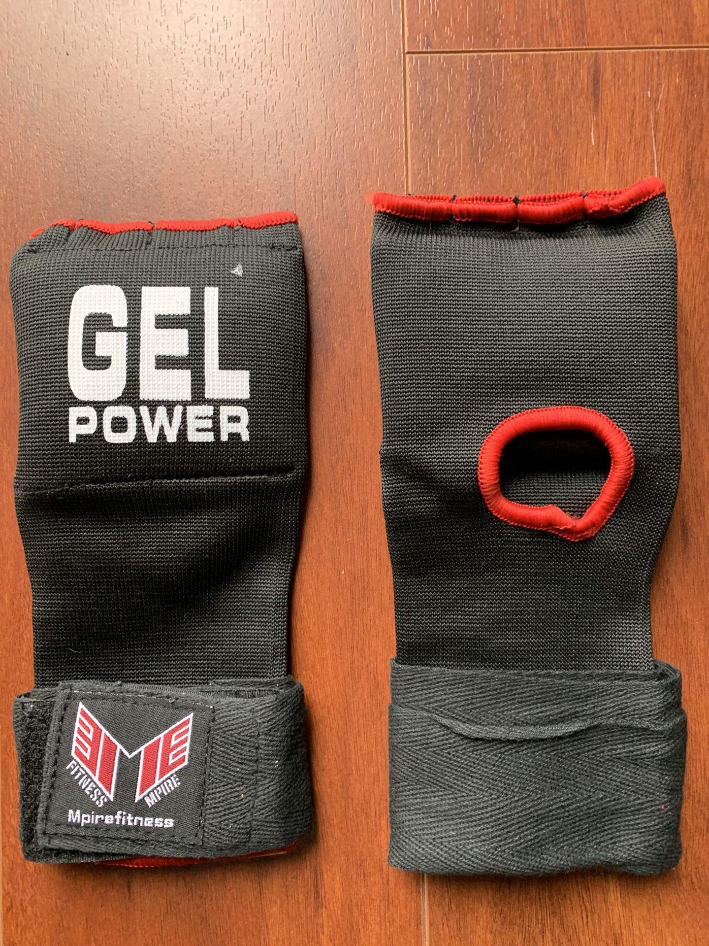 UFC Style boxing / Training Gloves