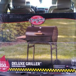 Deluxe Griller Thumbnail