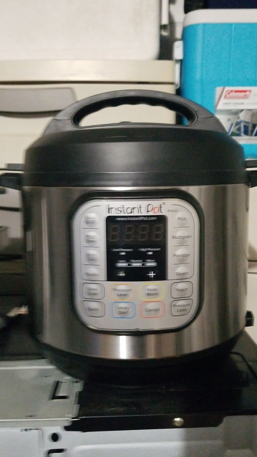 Instant Pot Duo and Gem Multicooker Combo