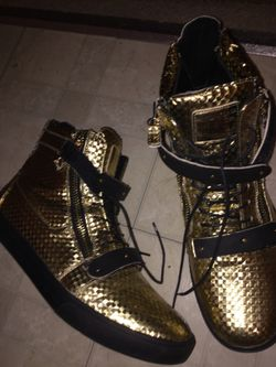 Designer shoes Thumbnail