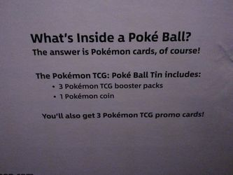 Pokemon Trading Card Box 3 Pack Thumbnail