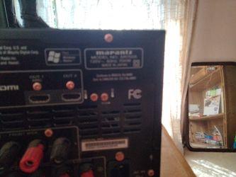 Marantz Sr 7005 700 Watt Amp Thumbnail