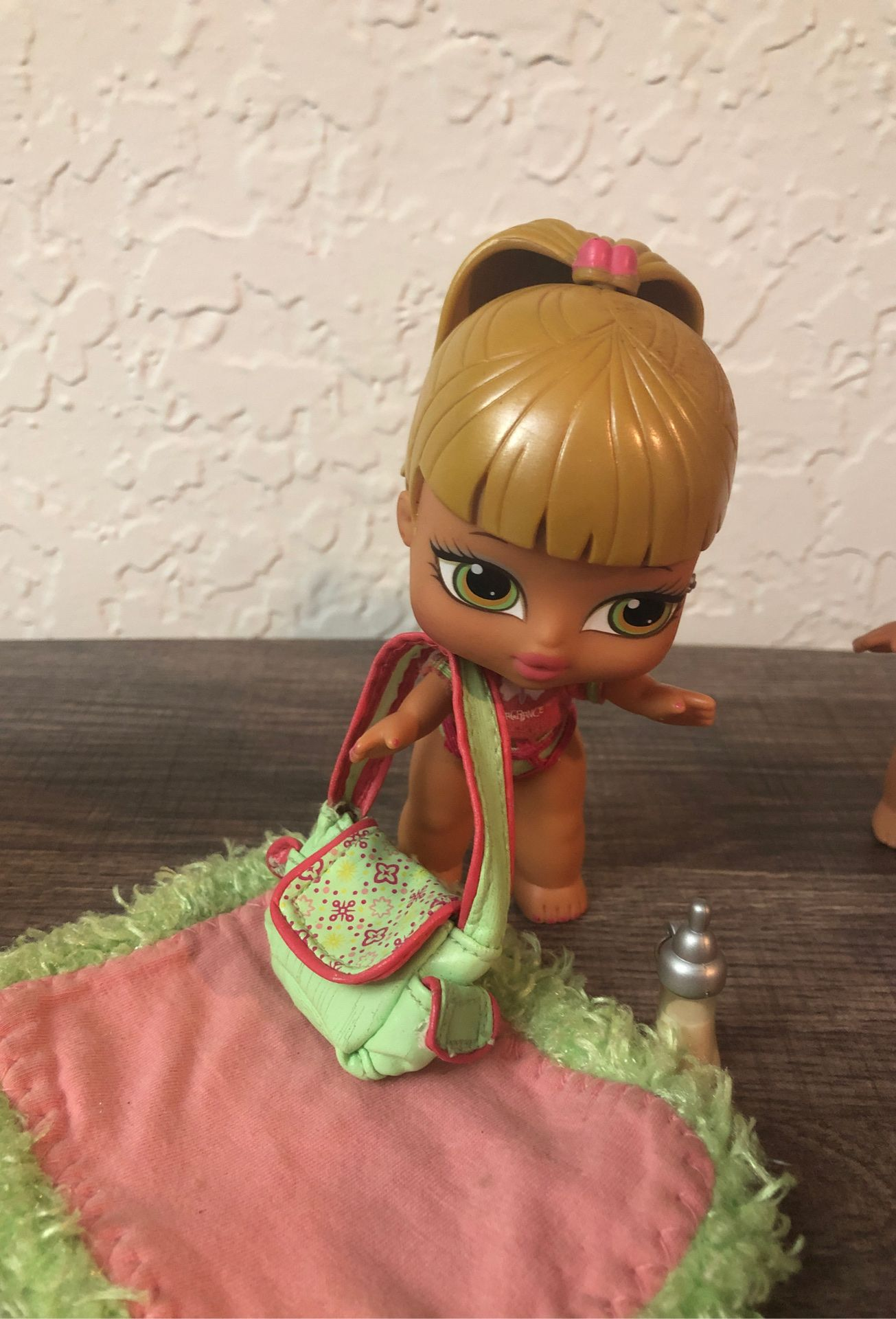Baby Bratz Dolls