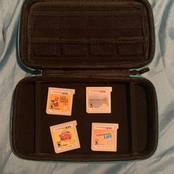 Nintendo 3DS Game Pack + Carrier  Thumbnail