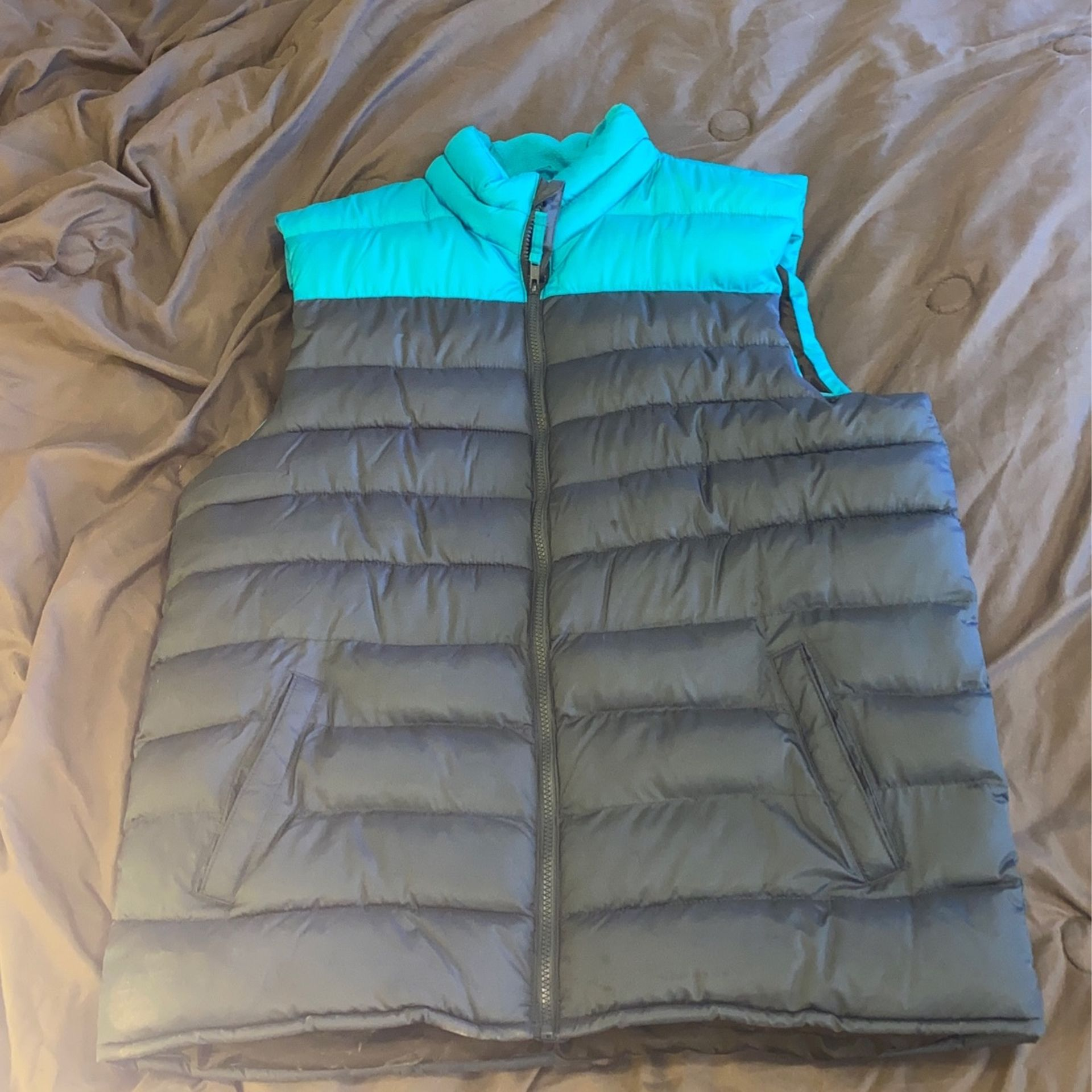 XL Old Navy Vest