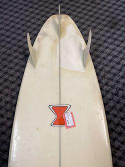 Spider Surfboard Thumbnail