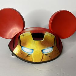 Disney Avengers Mickey Mouse Ears  Thumbnail