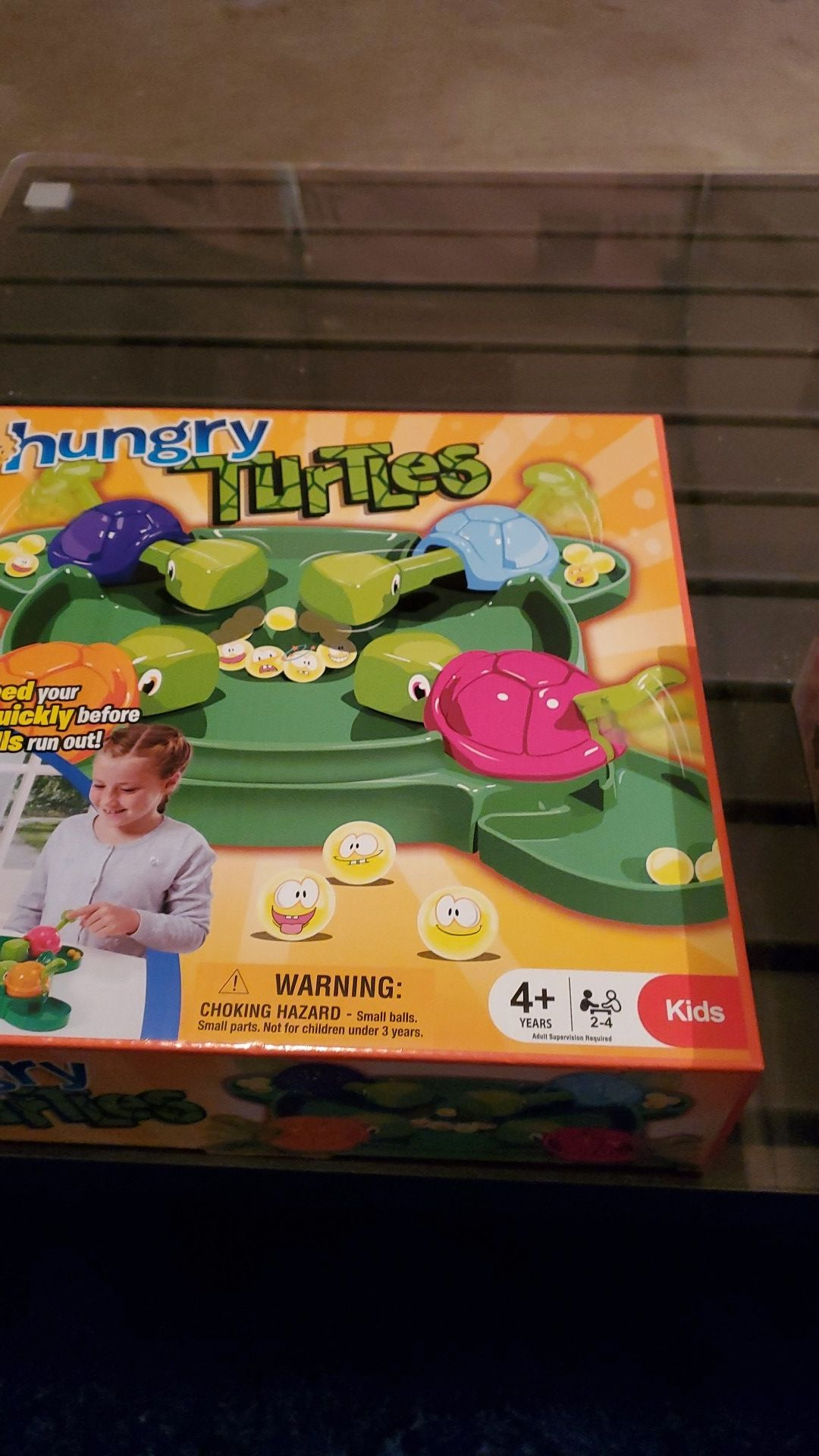 Brand new toys