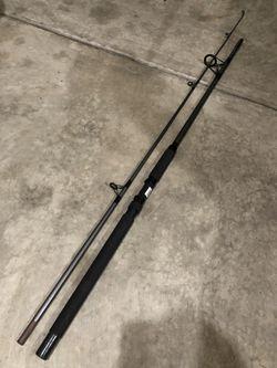 MASTER Fishing Rod  Thumbnail