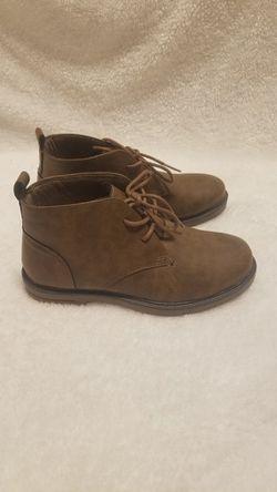 Boy Shoes Thumbnail