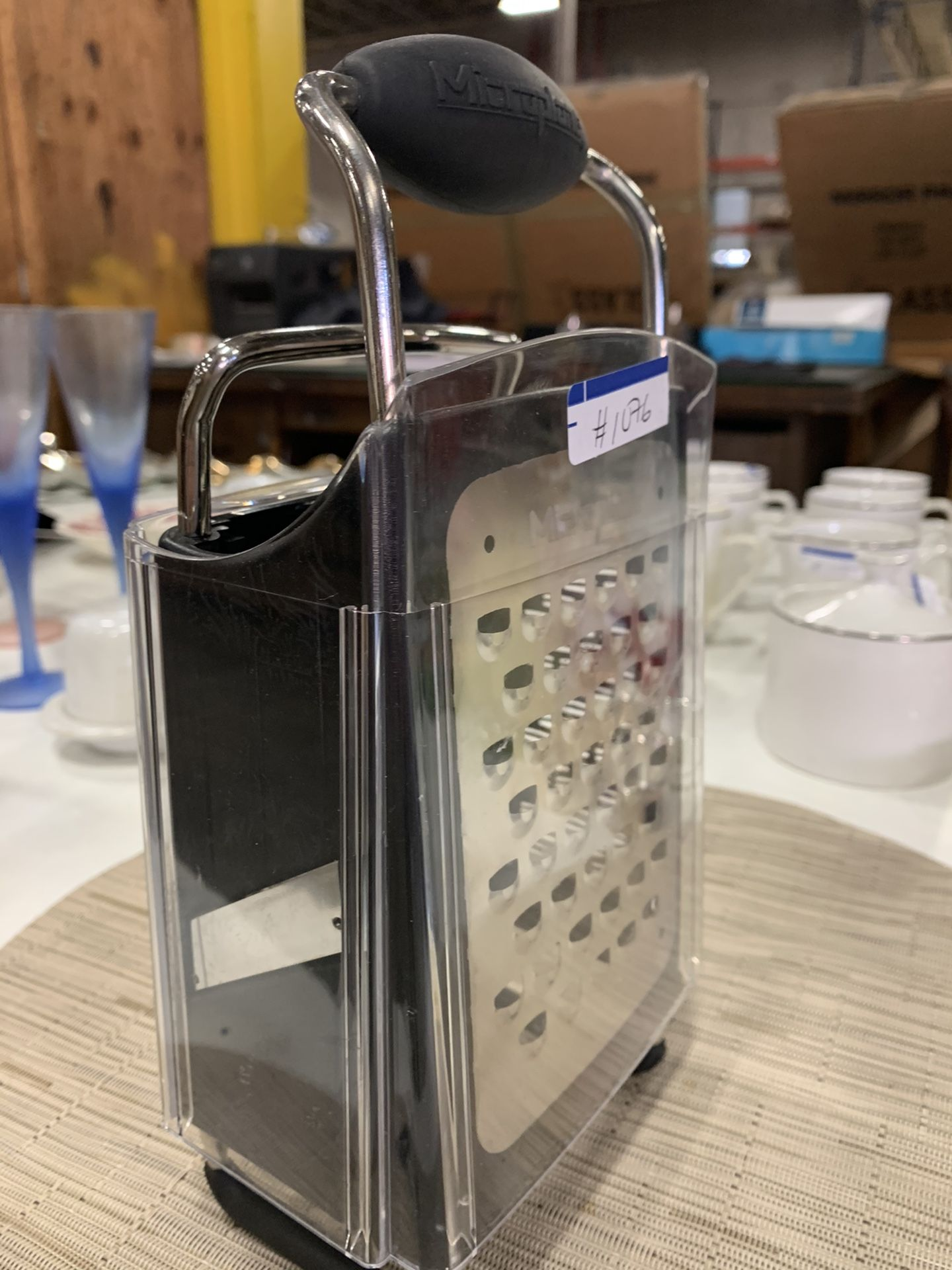 Cheese Grater High Quality
