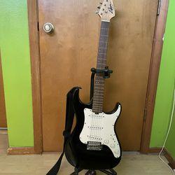 Electric Guitar+ Amp Thumbnail