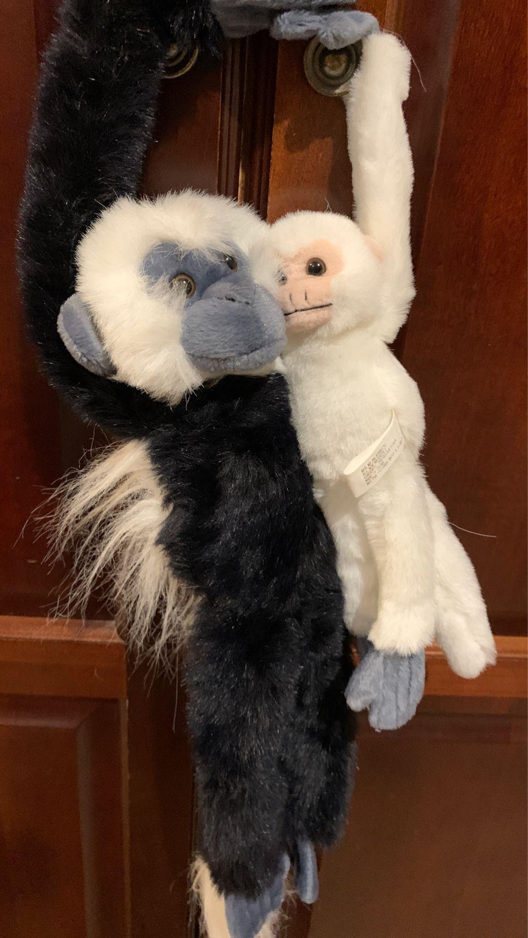 Like *NEW* stuffed Monkeys (7)