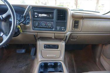 2000 Chevrolet Silverado 1500 Thumbnail