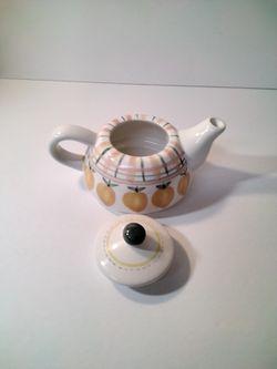 Very Cute Tea Pot . Thumbnail