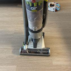 Hoover Air Lite Vacuum   Thumbnail