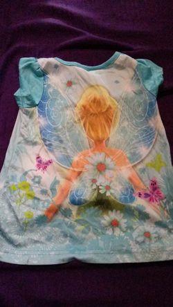 girls shirt Thumbnail