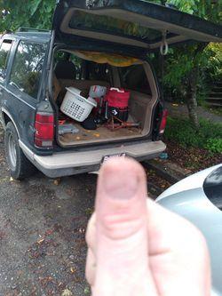 1991 Ford Explorer Thumbnail