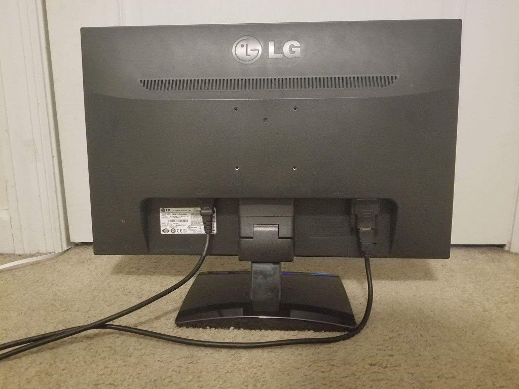 Monitor (LG Flatron EW224)