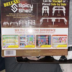 Spicy Shelf Thumbnail