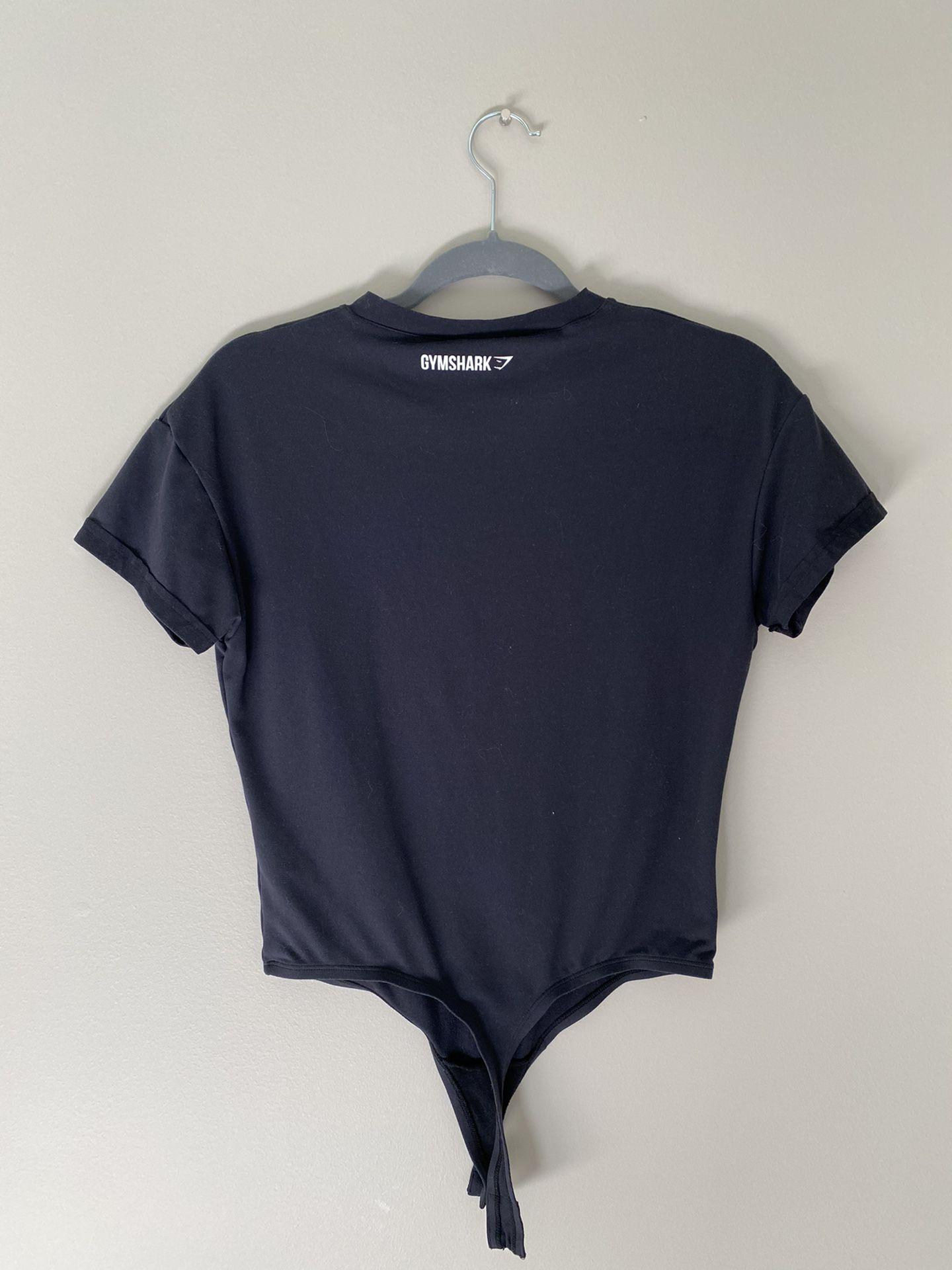 Gymshark Bodysuit