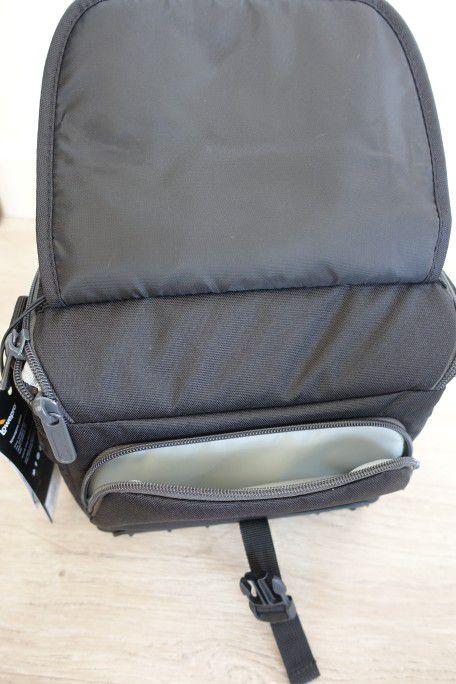 Camera Bag- Lowepro Adventura SH 160r ii