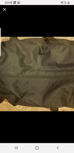 Nike Duffle Bag Thumbnail