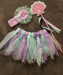 0-3m Baby Halloween Costumes, Dress Up, Photoshoot. Fairy, Angel, Bunny Thumbnail