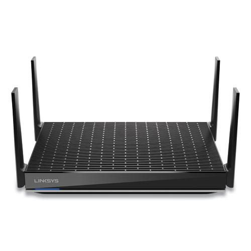 Mr9600 Dual-Band Mesh Router 5 Ports 2.4 Ghz/5 Ghz | Total Quantity: 1