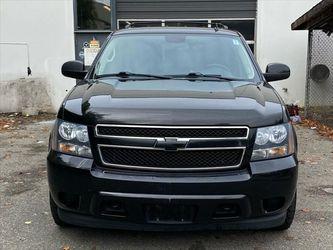 2011 Chevrolet Tahoe Thumbnail