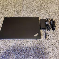 Lenovo Thinkpad Yoga 14 Touchscreen Laptop i5-6200U Geforce 940M 8GB RAM 256GB SSD WIN 10 Home Thumbnail
