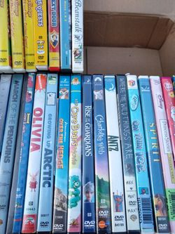 Big Box Of Awesome Children's Dvds Thumbnail