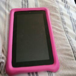 Amazon Freetime Tablet Thumbnail