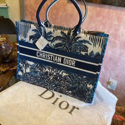 Christian Dior Bag  Thumbnail