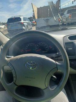 2006 Toyota Camry Thumbnail