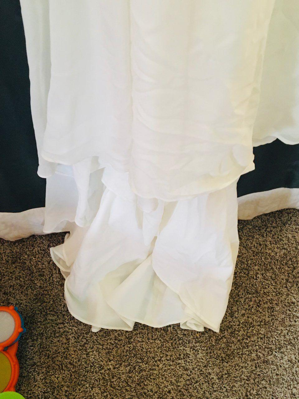 davidsbridal dress