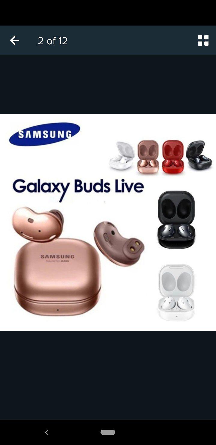 Samsung Galaxy Earbuds (Various Models)