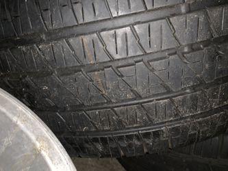 285/45/22 Bridgestone Thumbnail