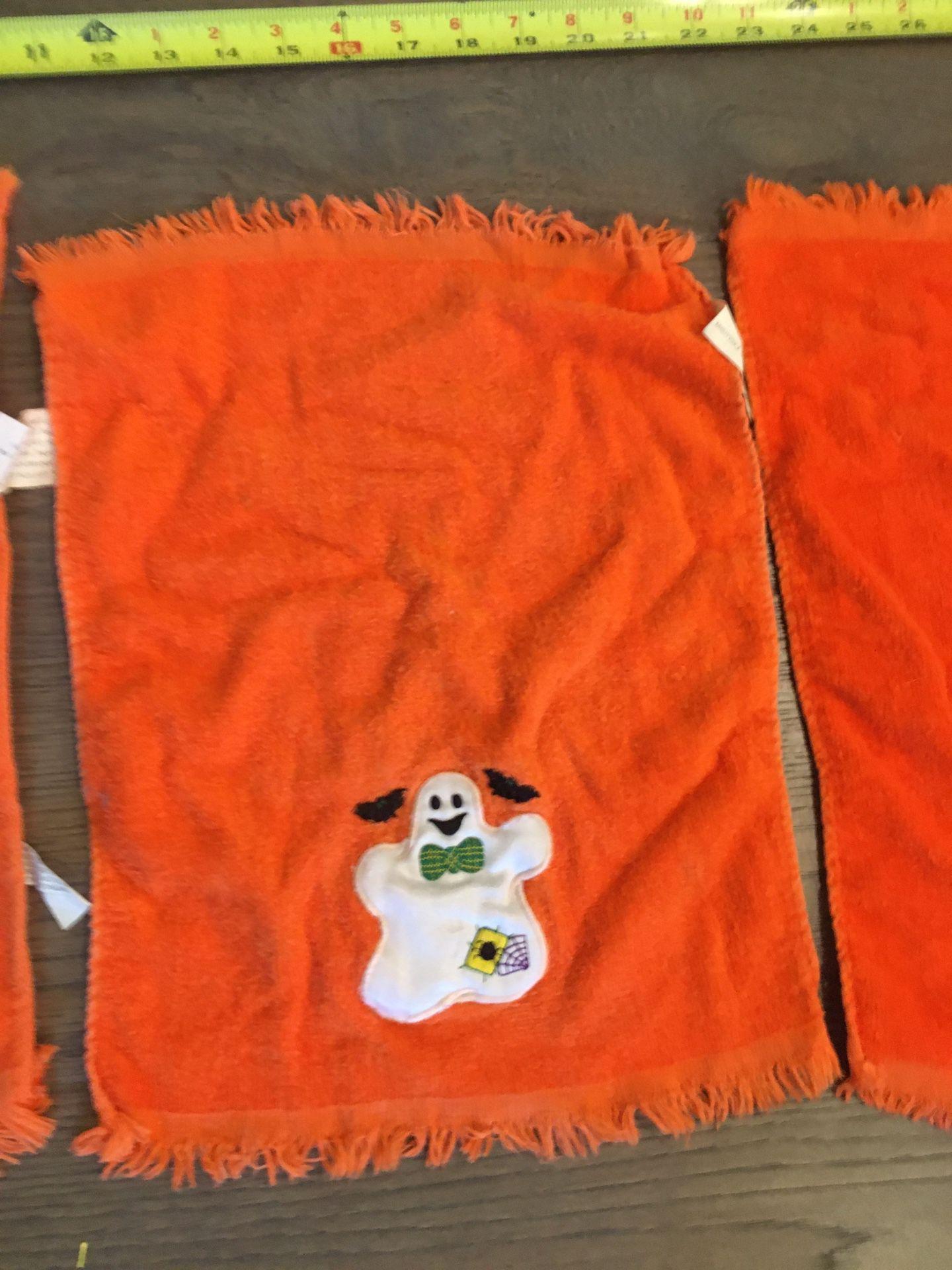 Halloween grab bag