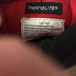 Toddler Snow Boots - 9/10 Thumbnail