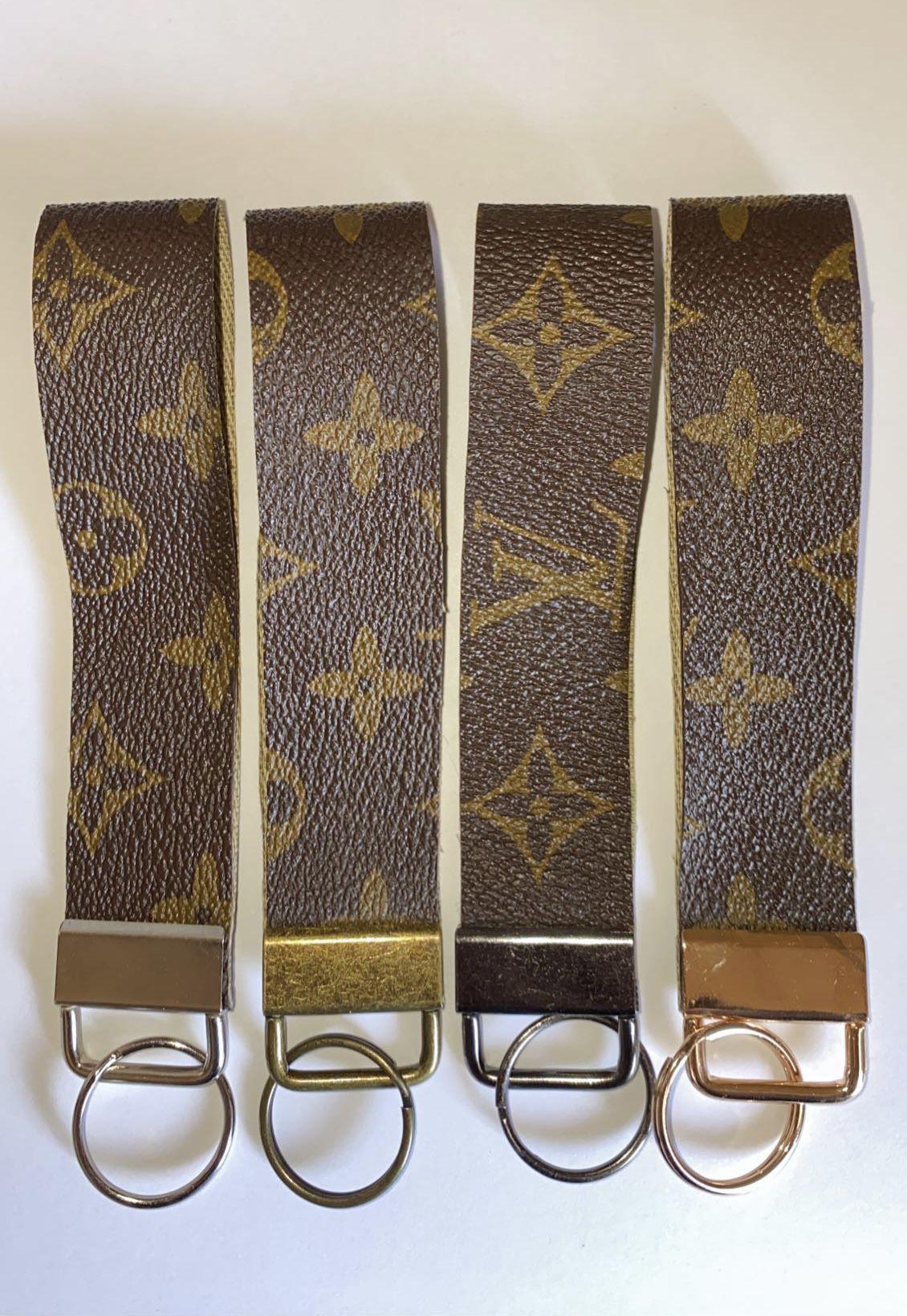 Louis Vuitton Key chains