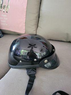 Medium Helmet  Bmx, Scooter, Skateboard,  Electric Bike Thumbnail