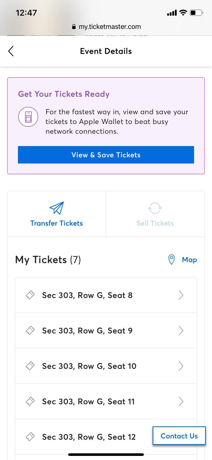 Guns N'  Roses 🌹 Concert Tickets