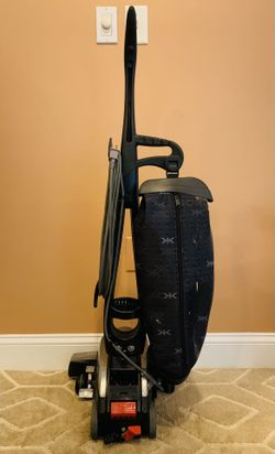 Kirby Avalir vacuum cleaner with attachments and shampooer Thumbnail