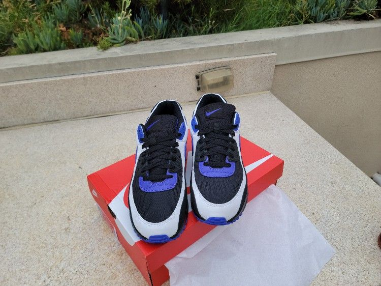 Brand New In Box AIR MAX 90 Just RELEASED Size 11 Men