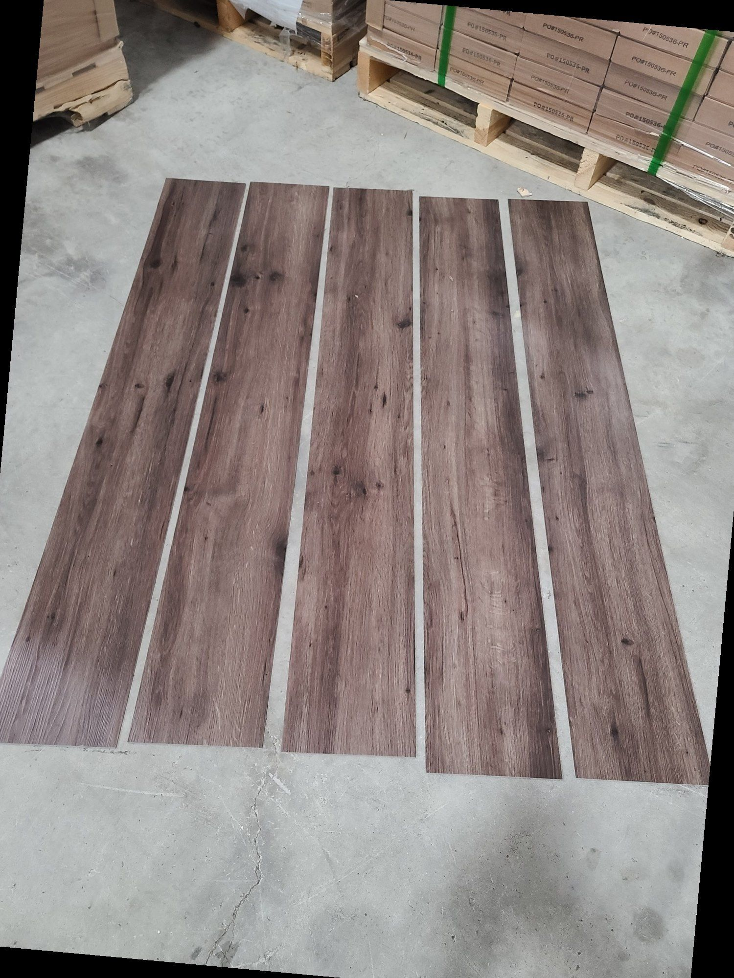 Luxury vinyl flooring!!! Only .67 cents a sq ft!! Liquidation close out! G AHZ