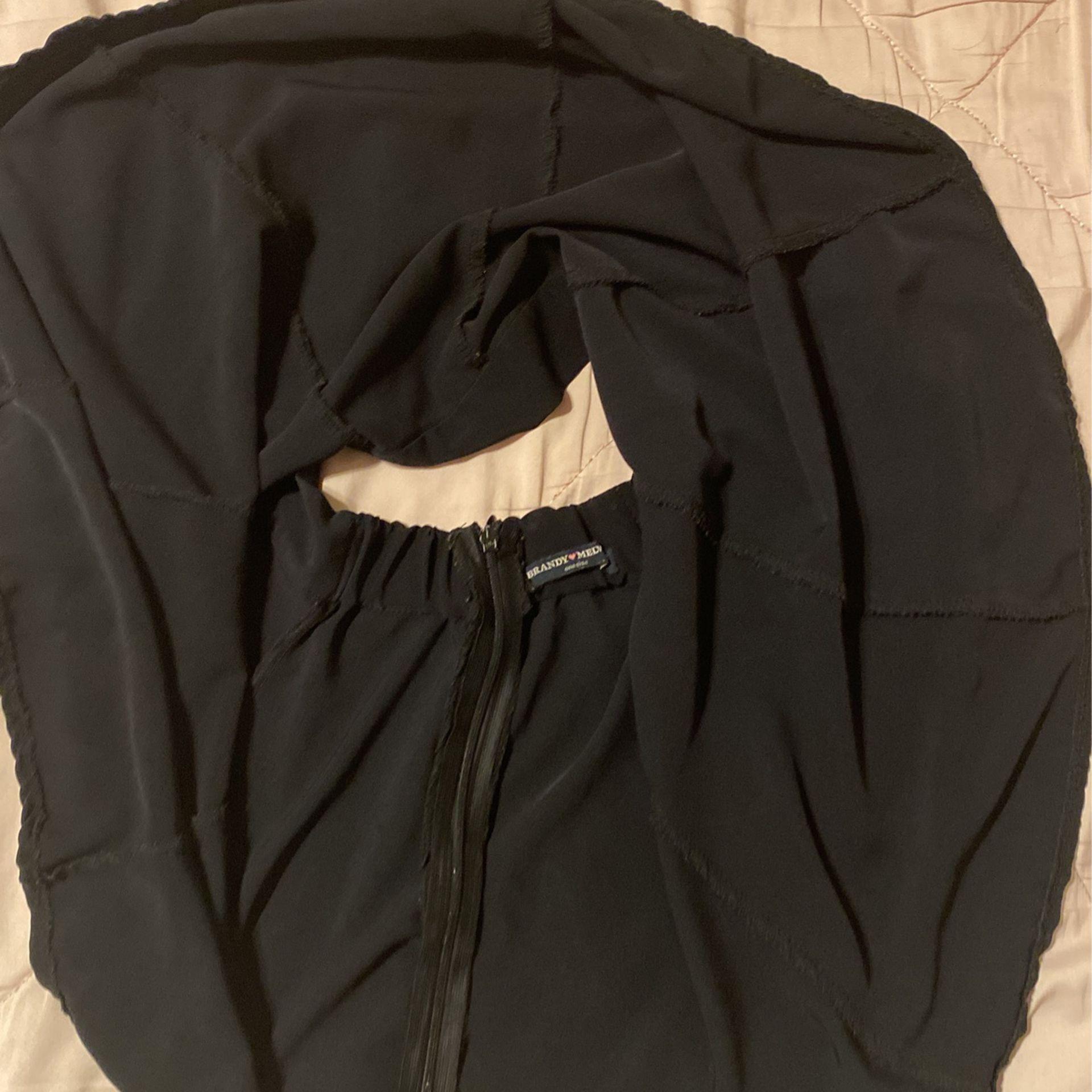 Sweats/skirt