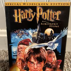 Harry Potter - And The Sorcerer's Stone Thumbnail