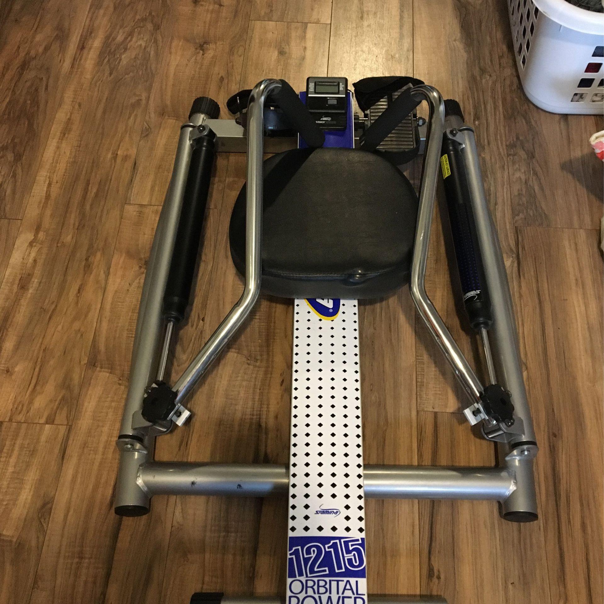 Stamina 1215 Orbital Rower